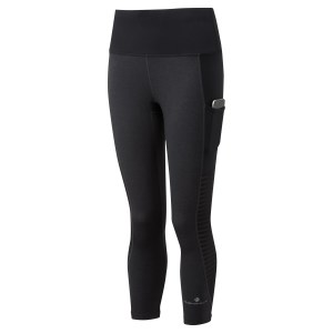 Ronhill Life Sculpt Womens Training Crop Tights