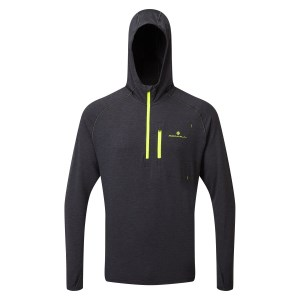 Ronhill Life Workout Mens Training Hoodie
