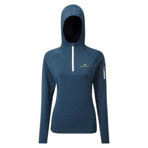 Ronhill Life Workout Womens Training Hoodie