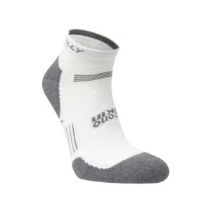 Hilly Supreme Quarter - Running Socks