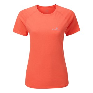 Ronhill Core Womens Short Sleeve Running T-Shirt