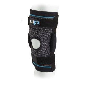 1000 Mile UP Ultimate Compression Hinged Knee Support