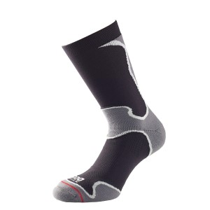 1000 Mile Fusion Womens Sports Socks - Double Layer, Anti Blister