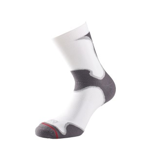 1000 Mile Fusion Mens Sports Socks - Double Layer, Anti Blister