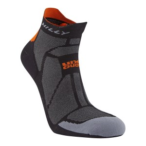 Hilly Marathon Fresh Socklet - Running Socks