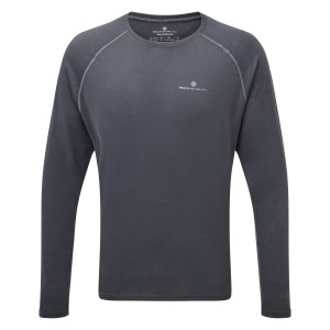 Ronhill Core Mens Long Sleeve Running T-Shirt