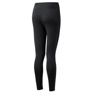 Ronhill Core Womens Full Length Running Tights - Black