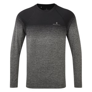 Ronhill Tech Marathon Mens Long Sleeve Running T-Shirt